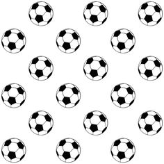 FREE #printable #soccer pattern paper