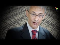 The Empire Files: Abby Martin Exposes John Podesta & the Red Scare Political Corruption, Political News, Abby Martin, John Podesta, Clinton Foundation, Look Here, Freedom Of Speech, New World Order, Rome
