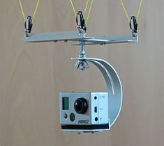 Easy and adjustable KAP rig. It seems very light.