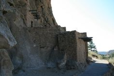 Bandelier National Monument, New Mexico | Bandelier National Monument New Mexico