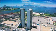 Oscar Niemeyer Monumental