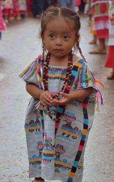 Nuestros niños Mexicanos