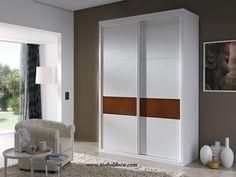 Jual lemari pakaian minimalis sliding Boys Room Decor, Kids Room, Child Room, Home And Living, Cupboard, Home Furniture, New Homes, Room Decorations, Bedroom