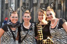 Karneval in Köln