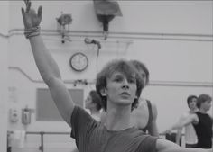 Semyon Chudin (This is the Bolshoi Ballet - Episode 1)