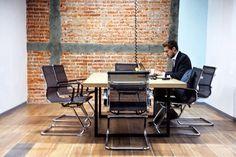 Ya conoces nuestras oficinas en Toledo 39 col. Juárez? Ven te invitamos una semana gratis en nuestro coworking. www.thepool.mx