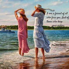 Psalm 119:63