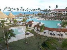 NH Real Arena,  Punta Cana, Dominican Republic
