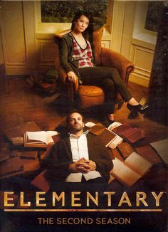 This set contains every episode from the second season of ELEMENTARY, the update of Sherlock Holmes that stars Jonny Lee Miller as the gifted but troubled sleuth and Lucy Liu as his faithful assistant