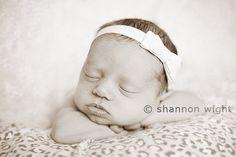 my niece #newborn #photography