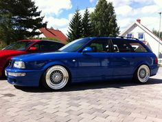 Love Variant (Audi)