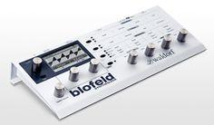 Waldorf / Blofeld Synthesizer