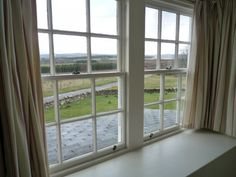 bantrach-cottage-speyside-window-01 Dormer Windows, Loft, Cottage, Decoration, Furniture, Home Decor, Decor, Decoration Home, Room Decor
