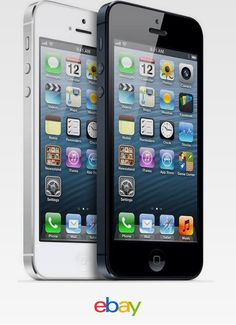 53778adf9c7 Details about Apple iPhone 5 16GB 32GB 64G GSM