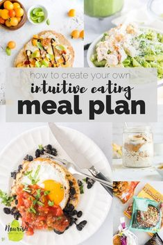 Unlike a keto meal plan, restrictive meal plan, or low calorie meal plan, you'll find freedom, joy, and actually reduce your stress by creating your own Intuitive Eating meal plan. I'll show you how and it'll change your life. #intuitiveeating #mealplanning #healthyeating Low Calorie Meal Plans, Keto Meal Plan, Low Calorie Recipes, Meal Prep, Intuitive Eating, Make Ahead Meals, Good Healthy Recipes, Lunches And Dinners, Food To Make