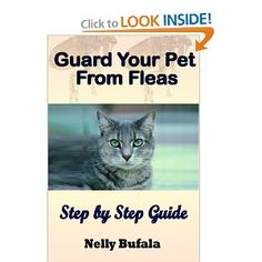 Guard Your Pet From Fleas: Step by Step Guide --- http://www.pinterest.com.itshot.me/3y