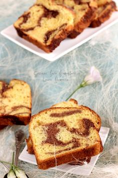 Dough Recipe, Ricotta, Nutella, Donuts, Gem, French Toast, Food And Drink, Sweets, Breakfast