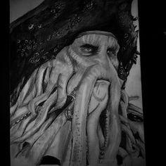 Davy Jones (2014)