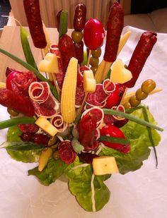 Výsledek obrázku pro jedlé kytice