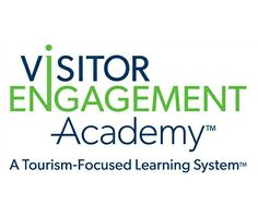 Logo Design: Visitor Engagement Academy. Visitor Engagement Academy is a new online learning community for the tourism industry. Jennifer Yamnitz was recently hired to design a logo for the company as they prepare for their launch in mid 2014.