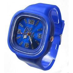Fly Blissful Blue Watch $40