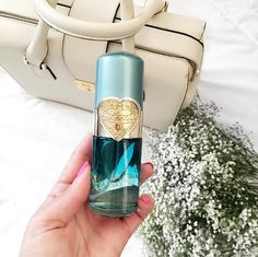 StilettoBeats says she loves the scent of Eau So Adorable for the summertime. What's your go-to Eau So Love's fragrance of the season? Tell us in the comments. ☀ http://bit.ly/EauSoAdorableStilettoBeatss #Style #Fragrance #Fragrances #Regram #Repost #Instagram #EauSoAdorableContest #EauSoAdorable #Adorable #Beauty #EauSoLoves #EauSoYou