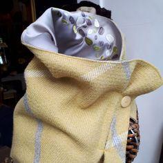 Autumn News & Seasonal Changes Little Bag, Little Gifts, Felt Hat, Wool Felt, Grey Clouds, Hat Shop, Cloche Hat, Neck Wrap, Hand Knitting