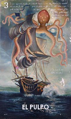 marinas / seascapes : Nono Bandera