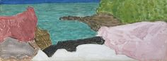 I especially like this painting, how soft and fresh-looking I am posting more work by American Modern artist , Milton Avery, b...