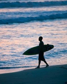Harmony Hotel is a low-key hideaway on Costa Rica's surfer-friendly Nosara peninsula. #JSSurf
