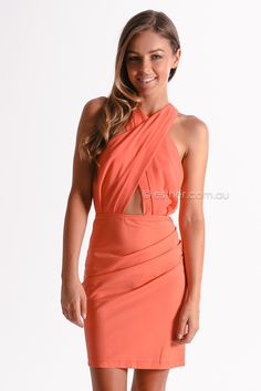 shop a huge range of orange, the colour of the season from www.esther.com.au - with free worldwide delivery, always <3 xx