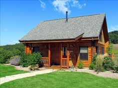 VRBO.com #284805 - The Lorelei Cabins  'Not Just a Place, But an Experience!'