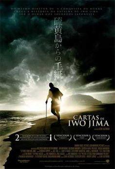 """Cartas de Iwo Jima"" (Letters from Iwo Jima - 2007)"