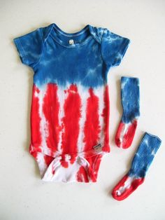 For my 4th of July baby!