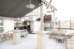 Eau Lounge, Rotterdam / Photo: danivanoeffelen.nl