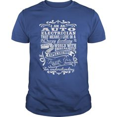 Awesome Tee For Auto Electrician - ***How to ? 1. Select color 2. Click the ADD TO CART button 3. Select your Preferred Size Quantity and Color 4. CHECKOUT! If you want more awesome tees, you can use the SEARCH BOX and find your favorite !! (Electrician Tshirts)