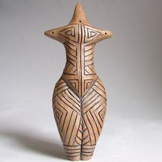 Who Ruled over Europe During The Neolithic - The Cucuteni Culture