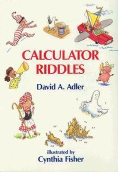 Calculator Riddles 398.6 ADL
