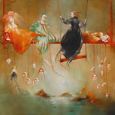 Anne Bachelier - So Slowly Comes Sleep