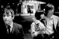Eric Burdon, Mick Jagger and ?