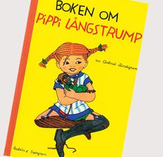 The courageous and warm-hearted Pippi Longstocking still inspires people - not only in Sweden, but all around the world.