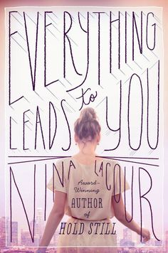 Beautiful book cover design.