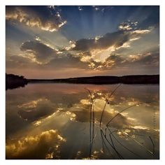 Clouds come floating into my life, no longer to carry rain or usher storms, but to add colour to my sunset sky.  ~ Rabindranath Tagore ~