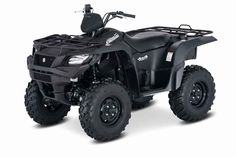 New 2017 Suzuki KINGQUAD 750AXI POWER STEERING SPECIAL EDITION ATVs For Sale in Oklahoma. In 1983, Suzuki introduced the world's first 4-wheel ATV. Today, Suzuki ATVs are everywhere. From the most remote areas to the most everyday tasks, you'll find the KingQuad powering a rider onward. Across the board, our KingQuad lineup is a dominating group of ATVs. The 2017 KingQuad 750AXi Power Steering is Suzuki's most powerful and technologically advanced ATV. Abundant torque developed by the 722cc…