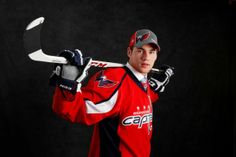 Tom Wilson hot hockey player. 19 years old same as me and plays hockey for a living so jealous