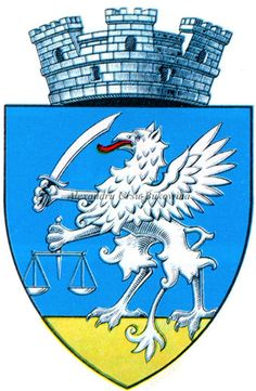 Ținutul Mureș. Județul Alba. Aiud. Alba, Capital City, Coat Of Arms, Cities, Artwork, Work Of Art, Auguste Rodin Artwork, Artworks, City