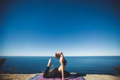 Queste posizioni di yoga sono perfette per modellare il seno e renderlo più tonico, oltre a dare benessere anche a tutto il resto del corpo.