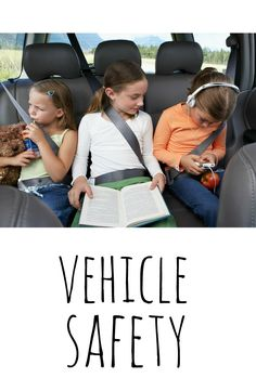 Vehicle Safety is very important. Students will work in small groups to expand their learning about vehicular safety rules and risks. Safety Rules, Small Groups, Lesson Plans, Ontario, Students, How To Plan, Learning, Studying, Lesson Planning