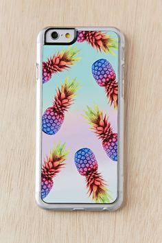 Zero Gravity iPhone 6 Case