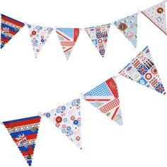 Best of British Bunting by Party Pieces